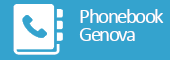 Phonebook Genova
